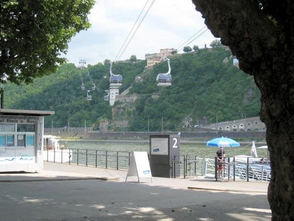 16-Blick zur Festung