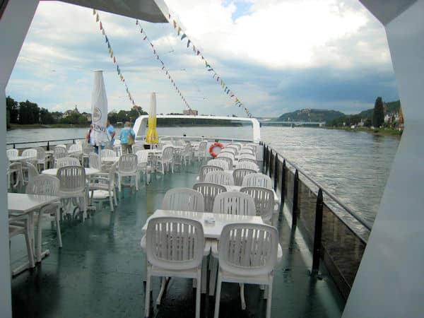 21-Auf dem Schiff