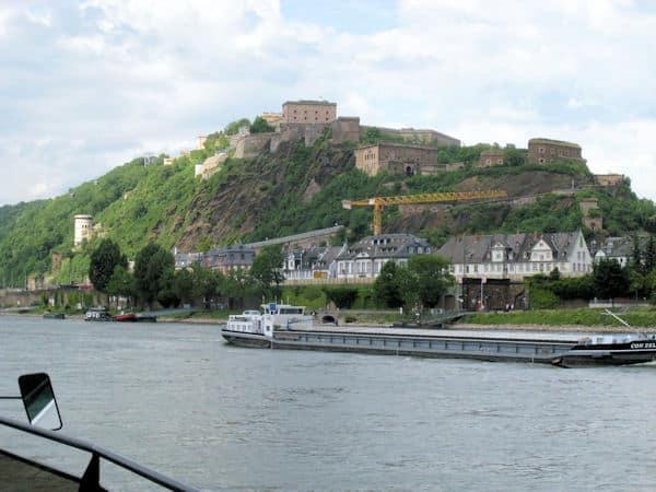 23-Schifff-Festung
