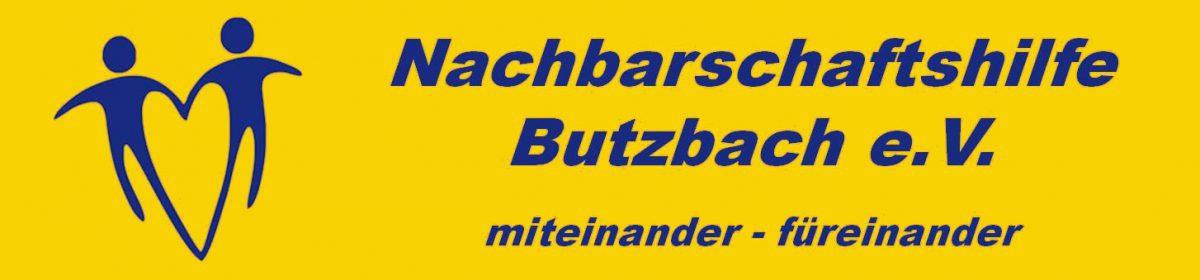 Nachbarschaftshilfe Butzbach e.V.